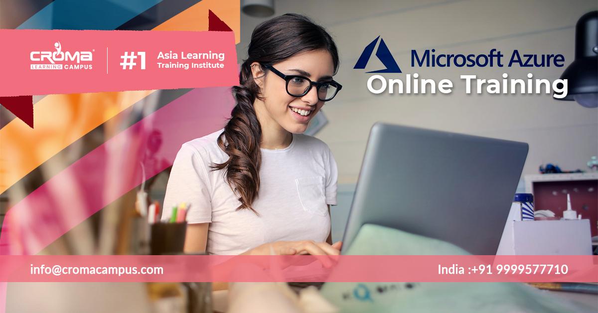 microsoft azure online training in delhi